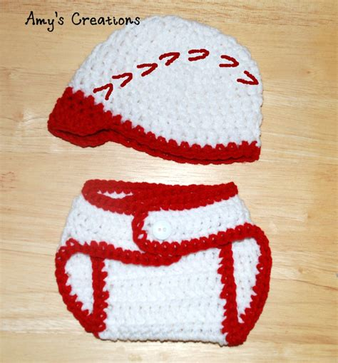 free crochet diaper cover pattern 0 3 months crochet baseball hat diaper cover sizes 0 3 months