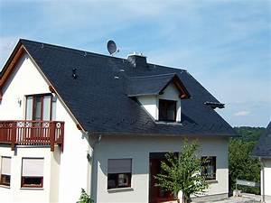 Blech Auf Bitumen Kleben : dachdachdeckungen steildachdeckungen mit beton ziegeln ~ Michelbontemps.com Haus und Dekorationen