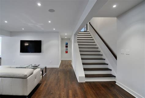 bathroom renos ideas modern basement modern basement atlanta by dresser