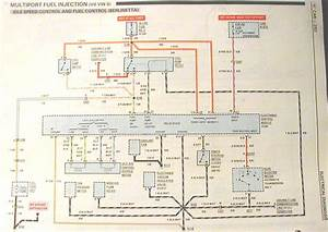 Wiring Diagram 1984 Camaro Berlinetta
