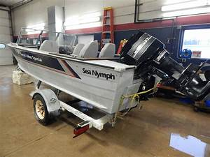 Sea Nymph Gls175 1988 For Sale For  1 445