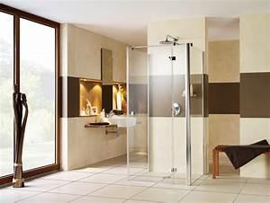 Barrierefreie Dusche Nachträglicher Einbau : barrierefreies bad mit dusche duschenmacher ~ Michelbontemps.com Haus und Dekorationen