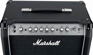 Combo Amp Cover Marshall Signature Series Sl5
