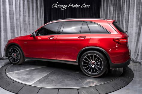 With origins in the first ever car produced by karl benz, mercedes' history is nothing short. Used 2018 Mercedes-Benz GLC 43 AMG SUV MULTIMEDIA PACKAGE! PARK ASSIST! For Sale ($47,800 ...