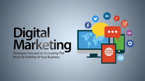 Seo Digital Marketing by How To Focus On Digital Branding Through Seo Marketing