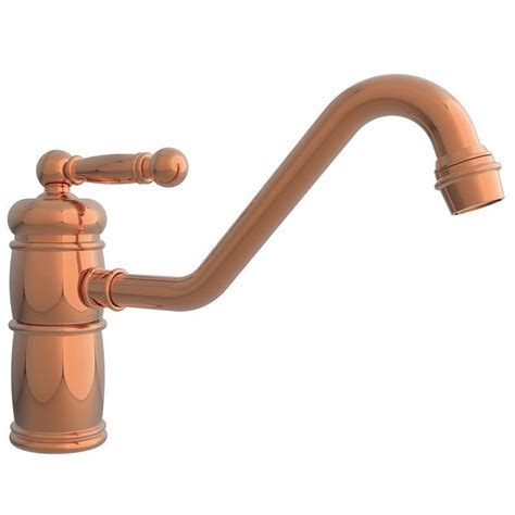 Newport Brass Kitchen Faucet   Review Home Co