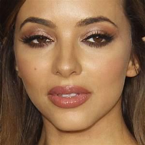 Jade Make Up : jade thirlwall makeup black eyeshadow bronze eyeshadow mauve lipstick steal her style ~ Orissabook.com Haus und Dekorationen