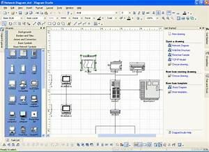 Diagram Studio Screenshot And Download At Snapfiles Com