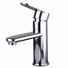 1 X Kitchen Faucet One Handle Spray Swivel Sink Tap
