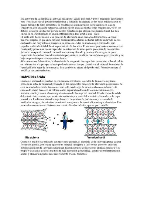 alteracion bioquimica