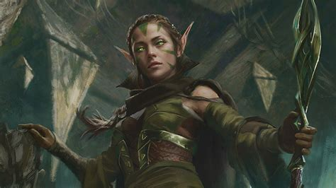 Magic: The Gathering's first-ever Dungeons & Dragons set ...