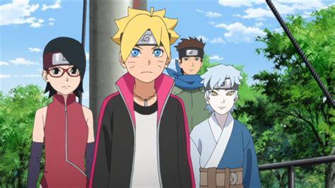 Boruto Naruto Next Generations  4041  Anime Evo