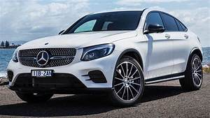 Mercedes 250 D : mercedes benz glc 250d coupe 2016 review road test video carsguide ~ Carolinahurricanesstore.com Idées de Décoration