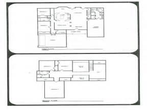 The Ponderosa Ranch House Plans by Bonanza Ponderosa Ranch House Plans Ponderosa Ranch