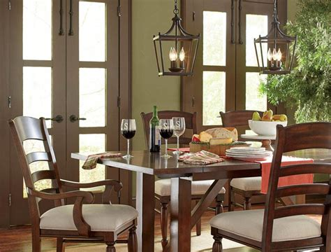 Craftsman Style Dining Room Chandeliers by Dining Room Lighting Ideas Best Interior Design Styles