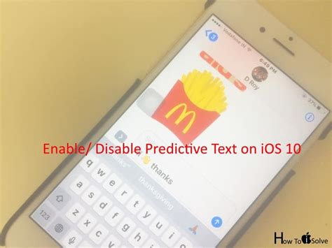 remove predictive text iphone enable disable predictive text on iphone 7 plus iphone 7