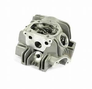 70cc Engine Motor Cylinder Head Pit Dirt Bike Atv For 47mm