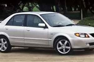 Used 1997 Mazda Protege For Sale Near Me