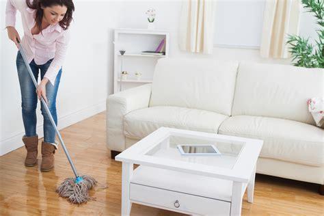 Tips  Mop  Wood Floors Homesfeed