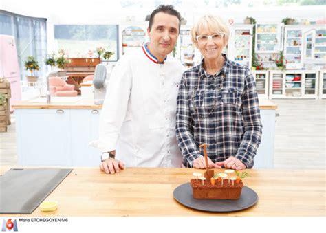 epreuve mof cuisine l cake revisité le meilleur pâtissier célébrités