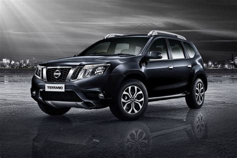 Nissan Terra Hd Picture by 2017 Nissan Terrano Leaked Hours Ahead Of Launch Ibtimes