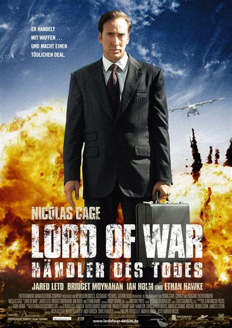 lord  war dvd oder blu ray leihen videobusterde