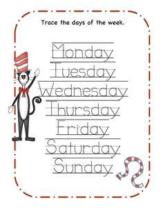 quot the hungry caterpillar quot days of the week worksheets 832 | 229c3816e138aefbfe946b634945c191
