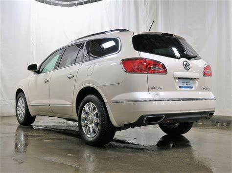 Buick Enclave 2014 Used by Used Buick Enclave 2014 For Sale In Lasalle Auto123