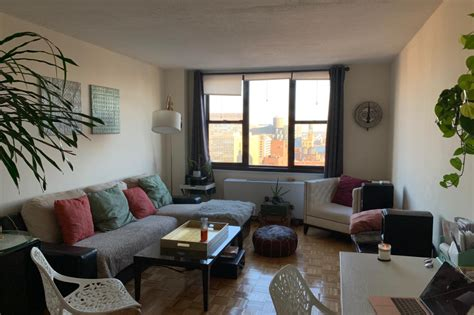 spacious  bedroom apartment   heart  nyc