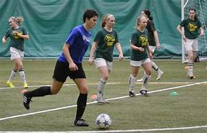McCleary to join UNBC women's soccer team - My Prince ...