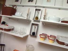 kitchen bookcase ideas clever kitchen ideas open shelves hgtv