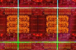 Intel Officially Unleashes Ivy Bridge E Core I7 High End