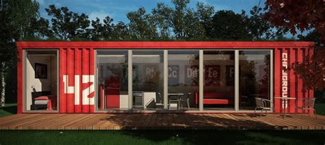 Do's And Dont's Of Building A Shipping Container Home In