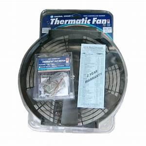 9 U0026quot  Electric Fan Kit