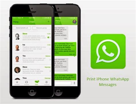 can i print from my iphone iphone backup extractor free how to print whatsapp