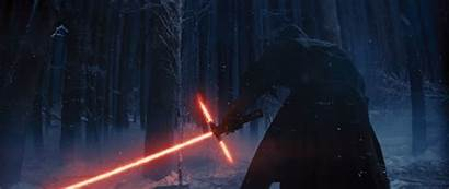 Kylo Ren Wars Star Force Awakens Episode