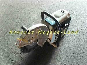 Tronconneuse A Beton : tron onneuse thermique makita dpc7311 b ton sol ~ Premium-room.com Idées de Décoration