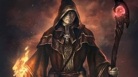 dark mages  magic battle expandable card game
