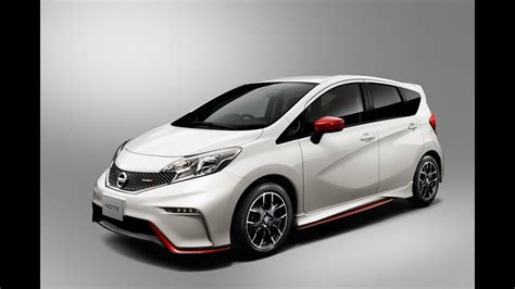 2015 Nissan Note Nismo (12 Photos)