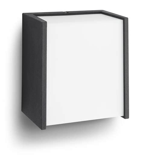 mygarden wall light 173023086 philips