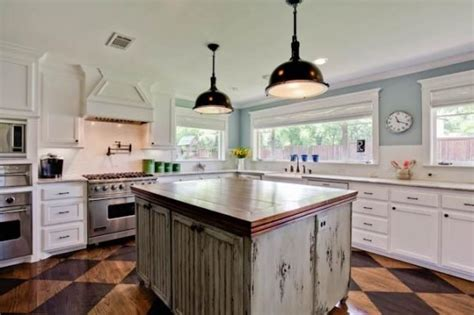ranch style kitchen designs wishlist wednesday this park estates home is the total 4493