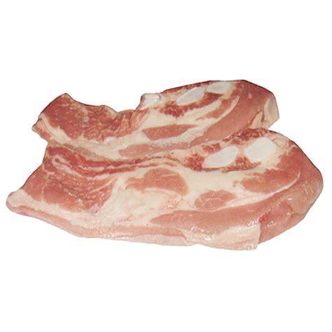 cuisiner tendron de veau tendron de veau viande veau de lait