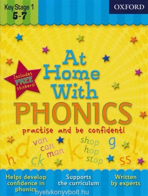 At Home With Phonics  Nyelvkönyv Forgalmazás  Nyelvkönyvbolt  Nyelvkönyv Forgalmazás