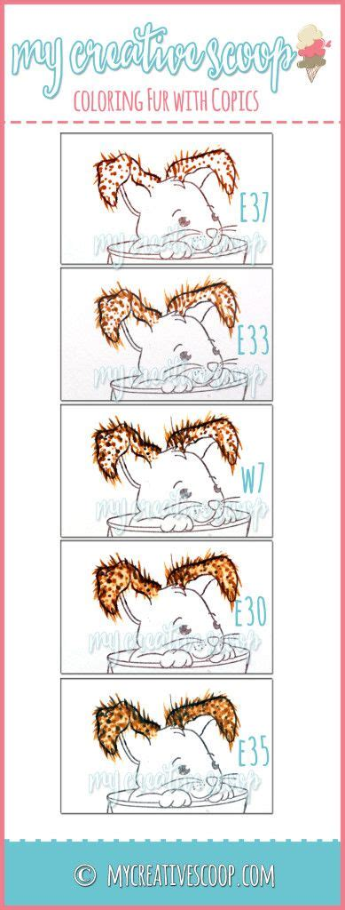 Coloring Using Copic Markers by 58 Best Copic Markers Animals Images On