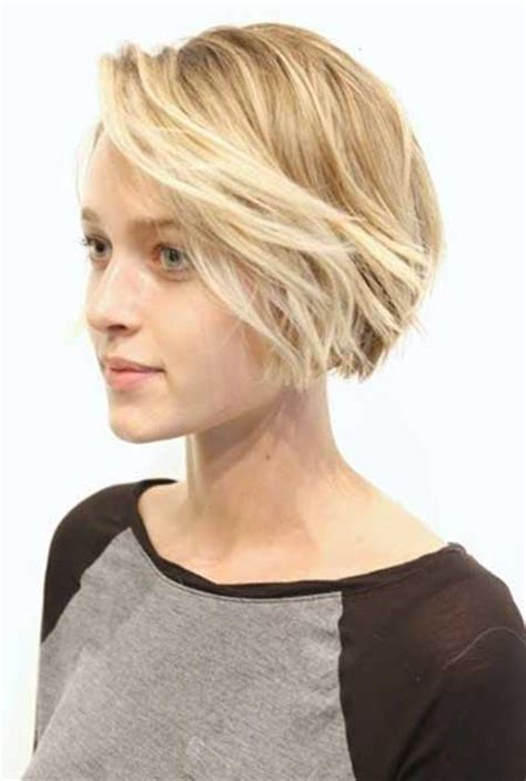 blonde short haircuts  short hairstyles