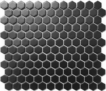 Tile Hexagon Mosaic Floor Matte Wall Porcelain