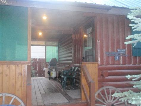rustic wagon rv cground cabins 301 moved permanently