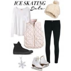 17+ images about Outfits for ice skating dates on Pinterest | Ice skating Ice and Fashion looks