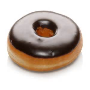 Chocolate Donut Icing
