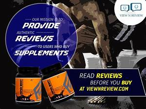 Get Authentic Reviews On Supplements For Bodybuilding  Visit         Viewnreview Com